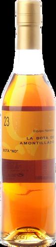 La Bota de Amontillado 23 2012 (0.5 L)