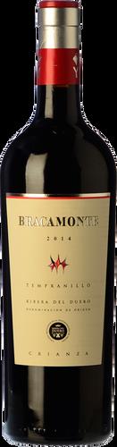 Bracamonte Crianza 2014