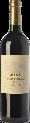 Château Branas Grand Poujeaux 2018