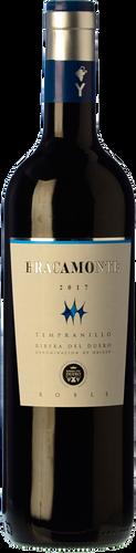 Bracamonte Roble 2017