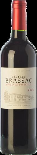 Château Brassac 2017