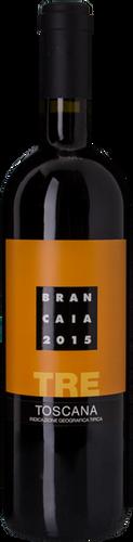 Brancaia Toscana Rosso Tre 2016