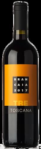 Brancaia Toscana Rosso Tre 2018