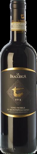 La Braccesca Vino Nobile di Montepulciano 2017