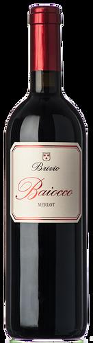 Brivio Ticino Merlot Baiocco 2014