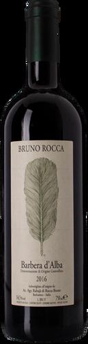 Bruno Rocca Barbera d'Alba 2018