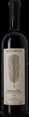 Bruno Rocca Barbera d'Asti 2017