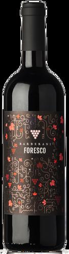 Barberani Umbria Rosso Foresco 2017
