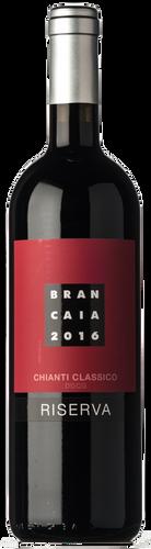 Brancaia Chianti Classico Riserva 2017