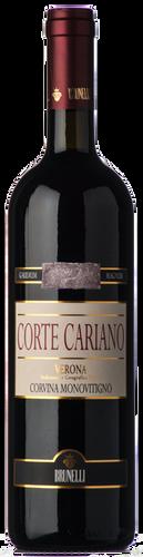 Brunelli Verona Corvina Corte Cariano 2018