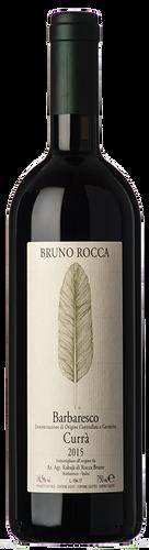 Bruno Rocca Barbaresco Currà 2015