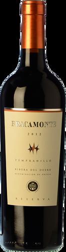 Bracamonte Reserva 2012