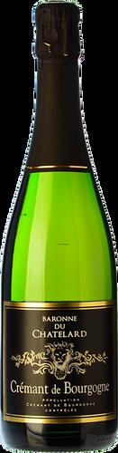 Baronne du Chatelard Crémant de Bourgogne