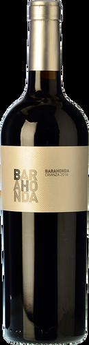 Barahonda Crianza 2016
