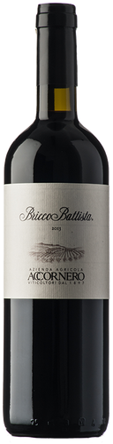Accornero Barbera Superiore Bricco Battista 2014