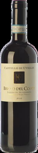 Castello di Uviglie Barbera Bricco del Conte 2017