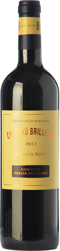 Château Brillette 2016