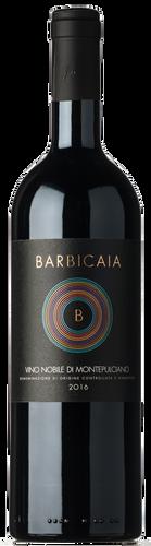 Barbicaia Vino Nobile di Montepulciano 2016
