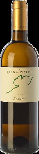 Elena Walch Bronner 2018