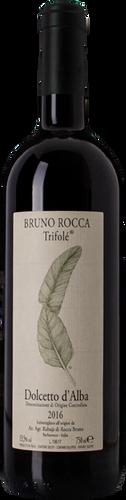 Bruno Rocca Dolcetto d'Alba Trifolè 2018