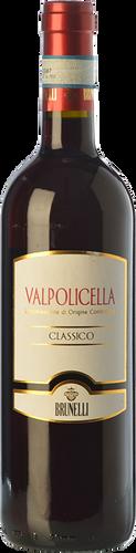 Brunelli Valpolicella Classico 2019