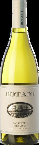 Botani Moscatel Old Vines 2018