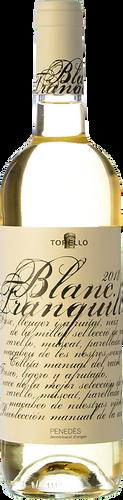Torelló Blanc Tranquille 2019