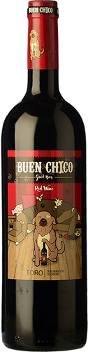 Buen Chico 2015