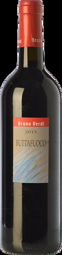 Bruno Verdi Buttafuoco dell'Oltrepò Pavese 2018