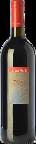 Bruno Verdi Oltrepò Pavese Riserva Cavariola 2015
