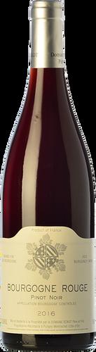 Sylvain Bzikot Bourgogne Rouge 2018