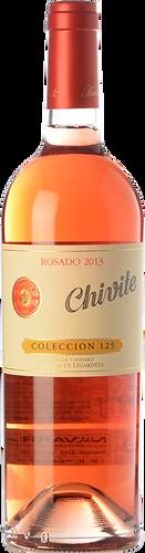 Chivite Colección 125 Rosado 2017