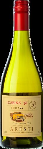 Cabina 56 Chardonnay 2019