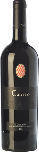 Cabreo Toscana Pinot Nero Black 2011