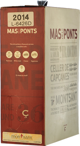 Mas dels Ponts (Bag in box 3L)