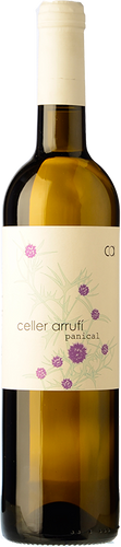 Celler Arrufí Panical Blanc 2019