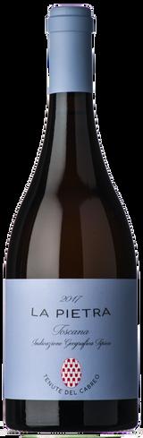 Cabreo Toscana Chardonnay La Pietra 2018
