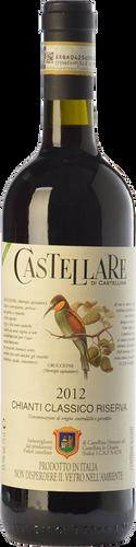 Castellare Chianti Classico Riserva 2018