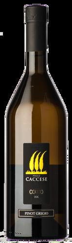 Caccese Collio Pinot Grigio 2017