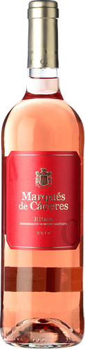 Marqués de Cáceres Rosado 2018