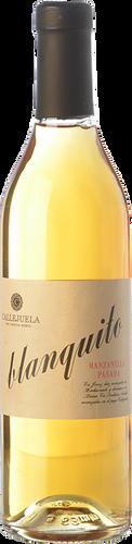 Callejuela Manzanilla Pasada Blanquito (0,5 L)