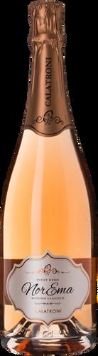 Calatroni Pinot Nero Extrabrut Rosé Norema 2017