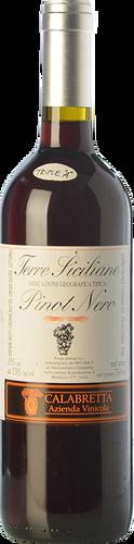 Calabretta Terre Siciliane Pinot Nero 2016