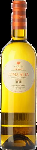 Coma Alta 2016