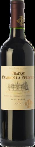 Château Cambon La Pelouse 2016