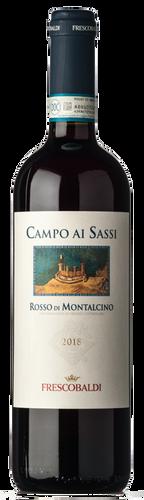 Castelgiocondo Campo ai Sassi 2018