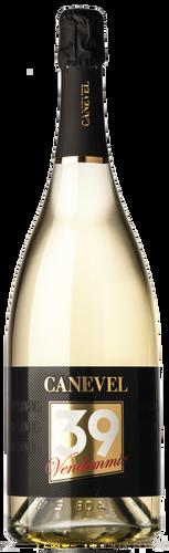 Canevel Valdobbiadene Extra Dry 39 Vendemmie (Magnum)