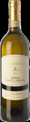 Tenuta Carretta Roero Arneis Canorei 2017