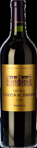 Château Cantenac Brown 2018
