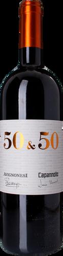 Avignonesi Capannelle 50&50